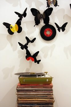 vinyl scultptures - Google Search