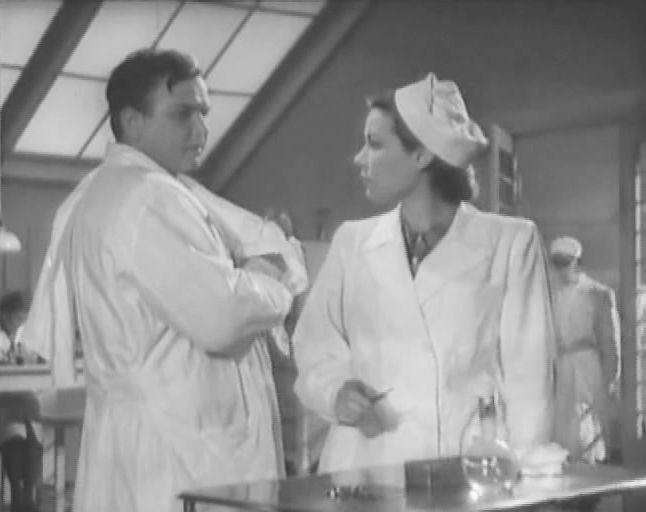 Во имя жизни (1946) / кадры из фильма