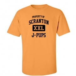 Scranton Middle School - Brighton, MI | Men's T-Shirts Start at $21.97