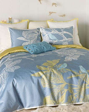 Icelandic Dream Bed Set from Blissliving Home