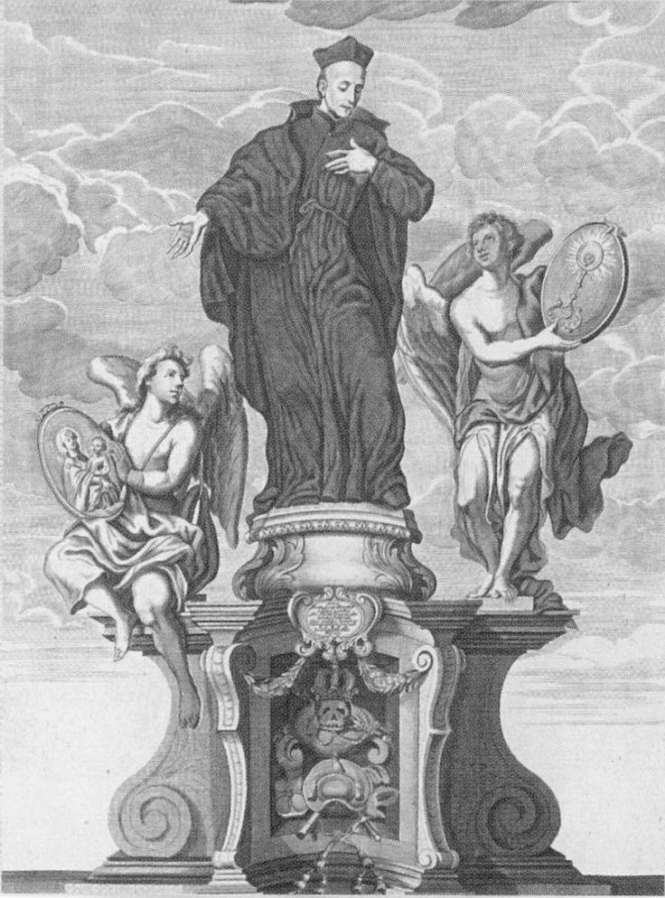 Sv. František Borgia