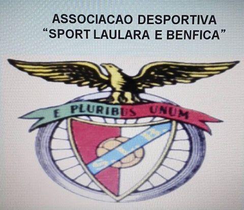 Sport Laulara e Benfica (East Timor) #SportLaularaeBenfica #TimorLeste #EastTimor (L19223)
