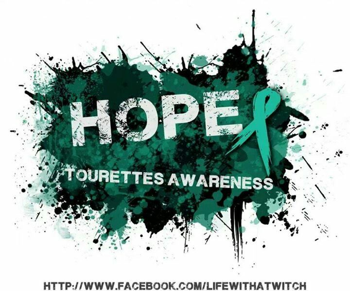 the misunderstood and understated world of tourettes syndrome Tourette syndrome awareness month is set aside help raise awareness of this often misdiagnosed and misunderstood and shaped our world and history.