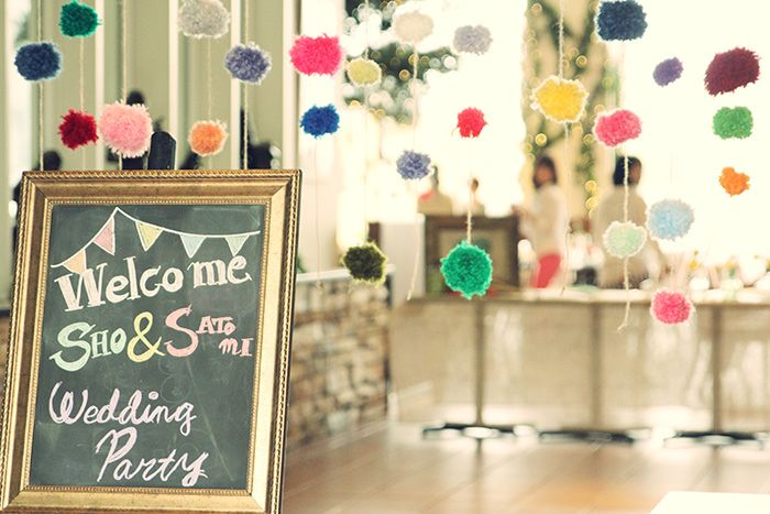 welcome space / ウェルカムスペースcrazy wedding /ウェディング / 結婚式 / オリジナルウェディング/ オーダーメイド結婚式/野外フェス/ Mamma Mia! / マンマミーア/