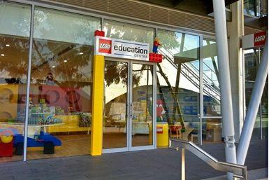 Lego Education Centre-CityofMelbourne Open Tues - Sun