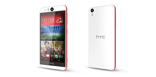 It was been reported that the new HTC Desire Eye will be available only on Three network, sources sa...
