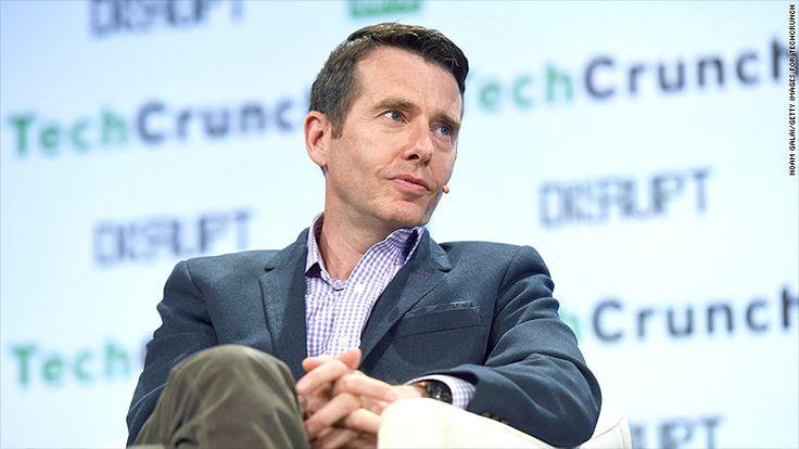 David Plouffe joins Mark Zuckerberg's philanthropy project