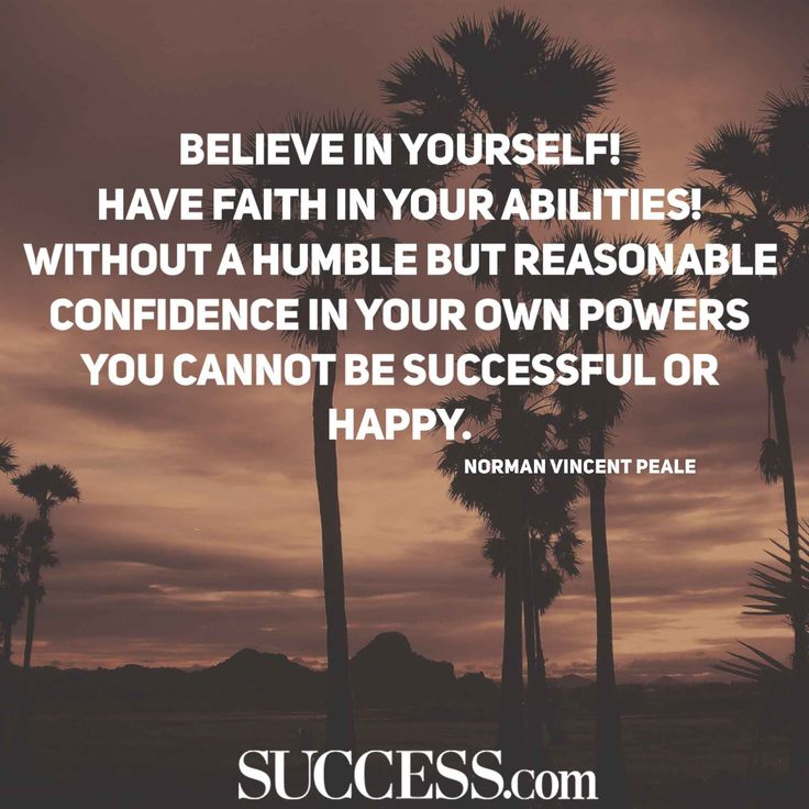 Motivational Quotes About Success: Best 25+ Belive In Yourself Quotes Ideas On Pinterest