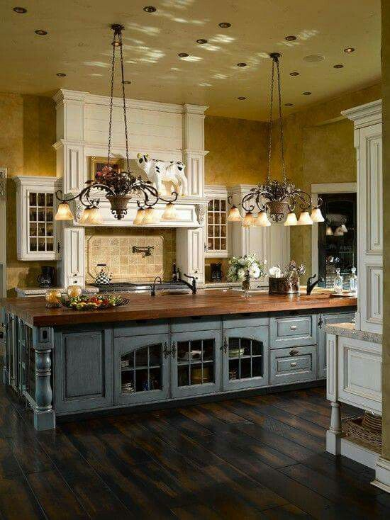 Dream Rustic Kitchens 66 best old world charm images on pinterest | dream kitchens, home