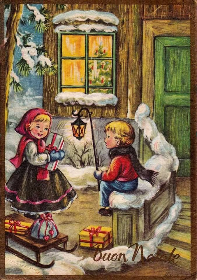 777 best buon natale e buon anno images on pinterest for Cuadros mexicanos rusticos