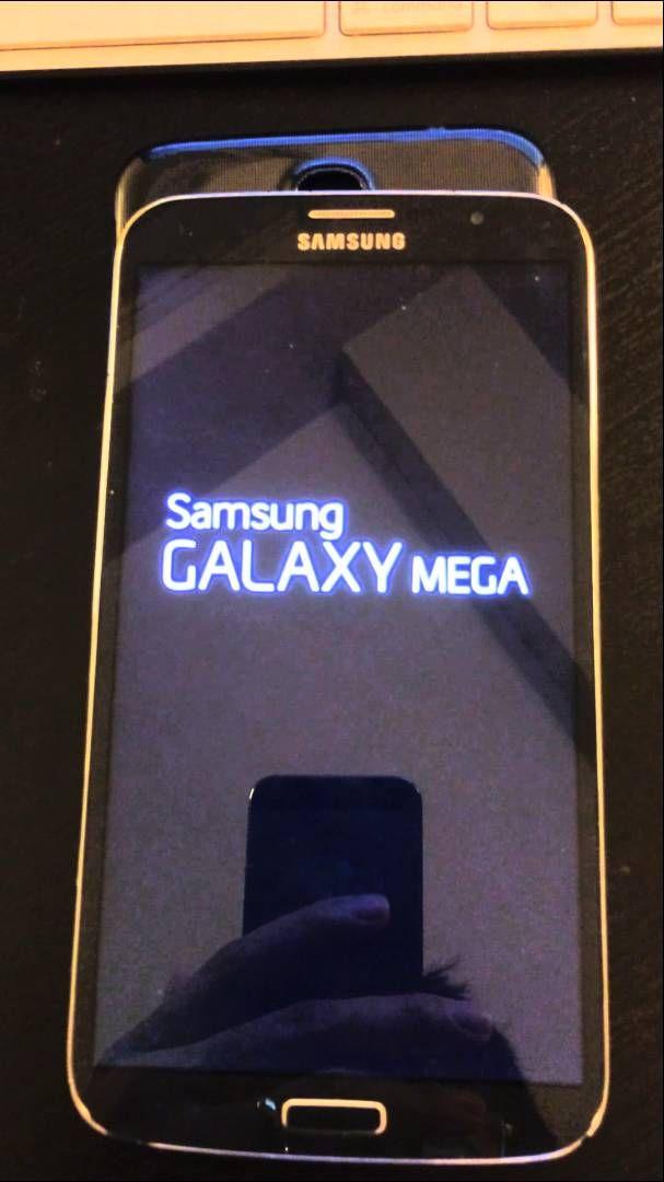 Unlocking Samsung Galaxy Mega Telus Mobility with cellunlocker.net code!