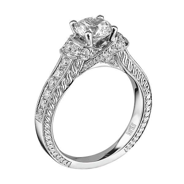 Scott Kay Palladium Engraved Three Sided Diamond Wedding: 81 Best Scott Kay Diamond Engagement Rings Images On