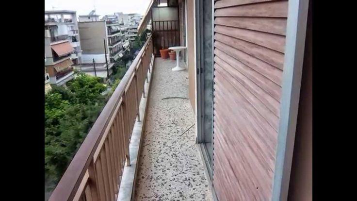 Ν103 Καλαμαριά, Βυζάντιο,διαμέρισμα Ρετιρέ σε καλή κατάσταση