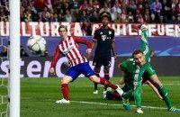 Atletico Madrid ke Final Liga Champions