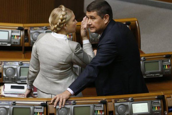 Тимошенко продалася за 100 млн. доларів. Документи | Українська правда - Блоги