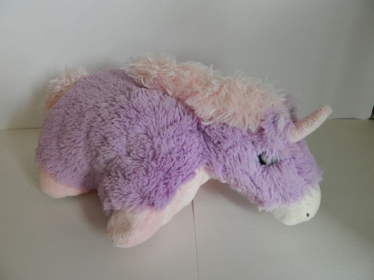 Les 25 meilleures idées de la catégorie Unicorn pillow pet sur ...