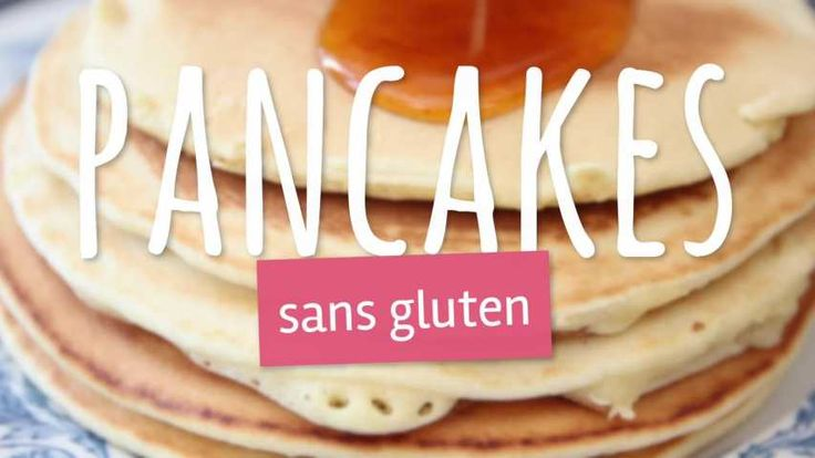 Recette de Pancakes ultra sains sans matières grasses. Facile et rapide à réaliser, goûteuse et diététique. Ingrédients, préparation et recettes associées.
