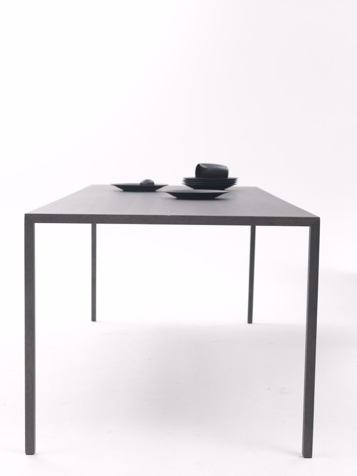 If you like dining as much as I do: Arco Slim Table