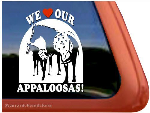 Best Horse Truck Decals Images On Pinterest Truck Decals - Vinyl window decals amazon
