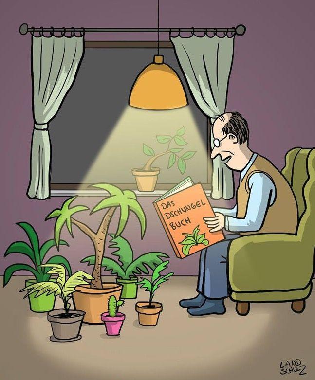 #den kleinen vorlesen...