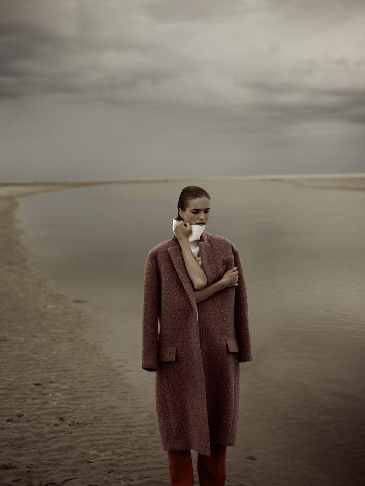 Vogue Netherlands November 2012