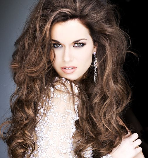 Miss USA 2013 Pageant - Alabama