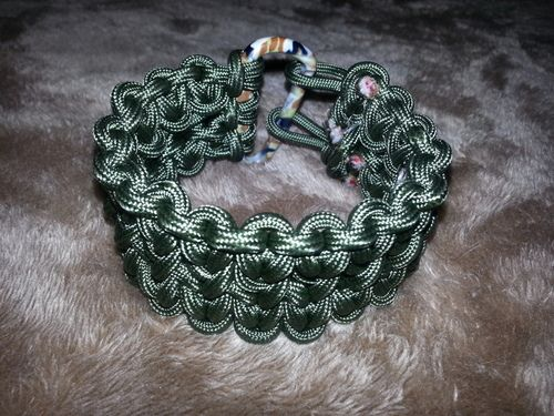 At Paracord Online, you can get it at retail.