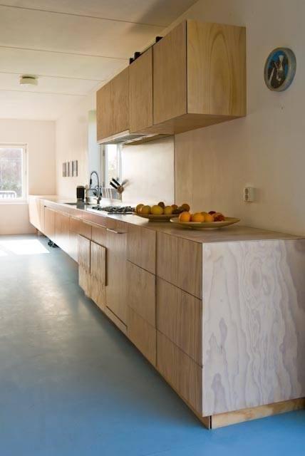 Underlayment keuken.  https://duurzamehuizenroute.nl/woning/vrijstaande-woning-2003-garnwerd