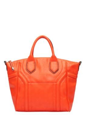 Sussan - Accessories - Bags & Wallets - Coral erin tote
