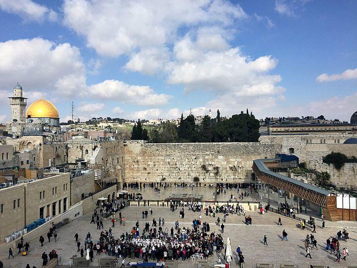 Israel: Top 10 Things I Learned