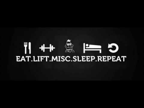 Gym & Fitness & Workout Motivation Music 2012 Vol.2 (Reload)