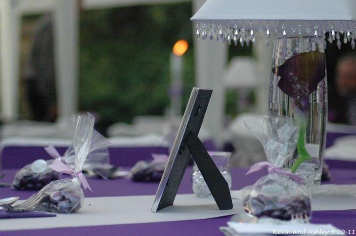 Backyard wedding decoration ideas pinterest