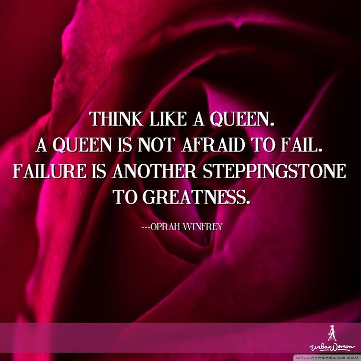 #UWdailyquote #OprahWinfrey