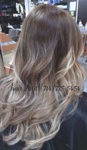 238 best images about balayage ombre hair on pinterest balayage technique ombre and how to. Black Bedroom Furniture Sets. Home Design Ideas
