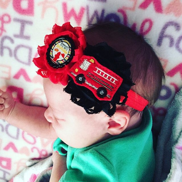 A personal favorite from my Etsy shop https://www.etsy.com/listing/223571597/baby-firefighter-newborn-fireman
