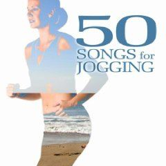 50 Songs For Jogging (120-140-120 BPM)