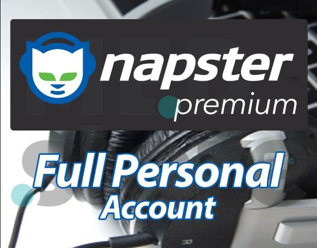 X200 Napster Premium Accounts By Supreme All Work 10000 Napster Accounting Renew