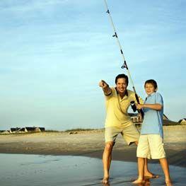 NC Saltwater Fishing License   Outer Banks Fishing #saltwater #fishing #obx