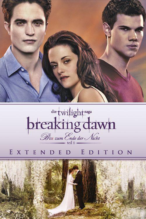 The Twilight Saga: Breaking Dawn - Part 1 【 FuII • Movie • Streaming