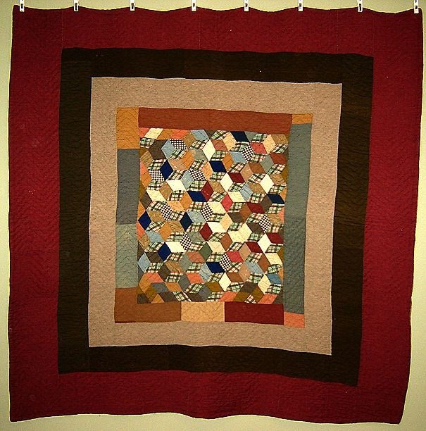 59 best Mennonite Quilts images on Pinterest | Ohio, Hearts and ... : mennonite quilt - Adamdwight.com
