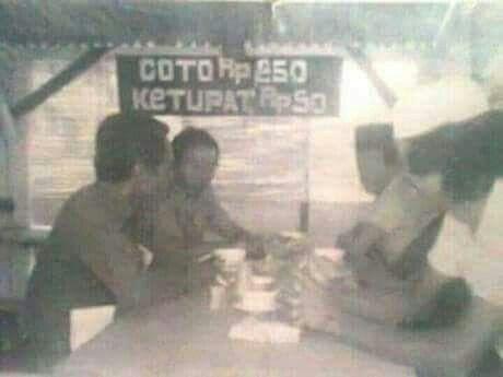 Kuliner, 1980an
