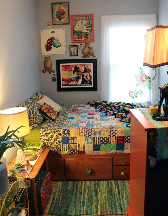 Dorm Room Styles: 7 Best Vintage Dorm Room Style Images On Pinterest