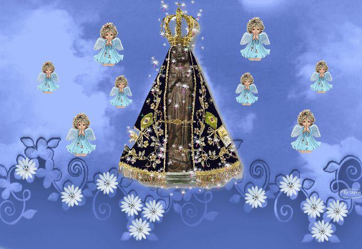 Nossa Senhora Da Aparecida Padroeira Do Brasil