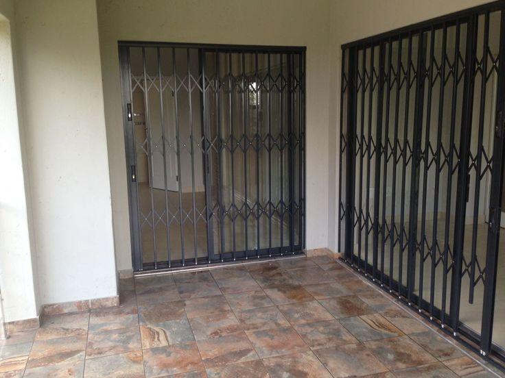 Trellis Doors. We build and install all types of trellis doors for your home and business. Choose Robo Door security barriers. www.robodoor.co.za