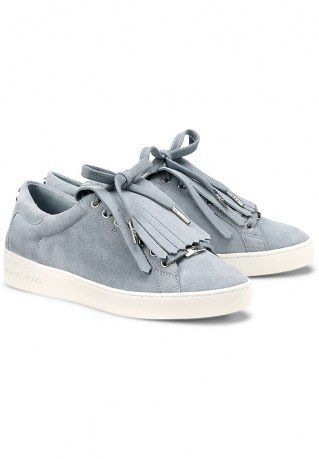 Sneaker von Michael Kors, 150 €, gesehen bei Görtz