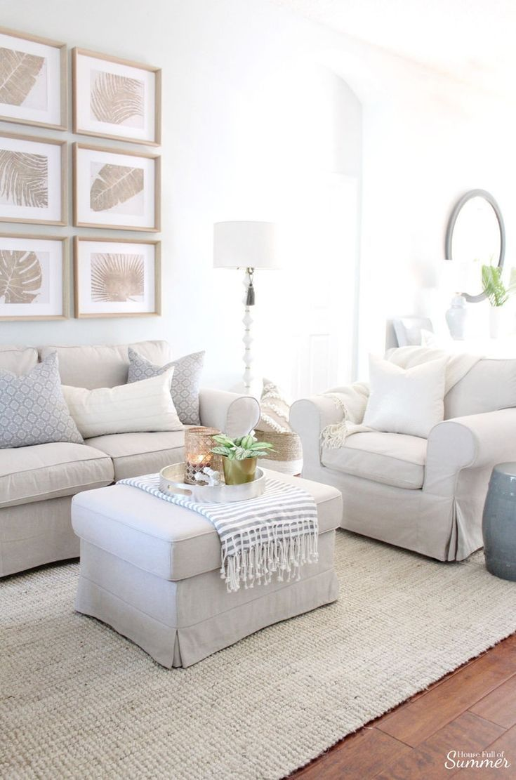 jan 6 styling my coastal living room for winter influence rh pinterest com