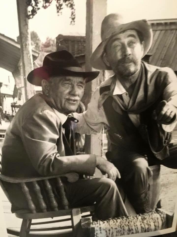 Dennis Dillon Dodge >> 1000+ images about Milburn Stone aka Doc Adams (1904-1980) on Pinterest | Press photo, American ...