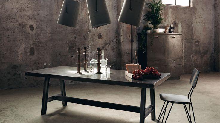 Table Misfit. #interiordesign
