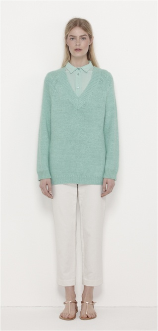 This 'Jac + Jack' matches our Mint Green Summertime Lace Hair Band.