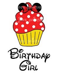 129 best Disney Birthday images on Pinterest Mickey mouse